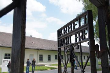 Half-Day Walking Tour of Dachau Concentration Camp Memorial