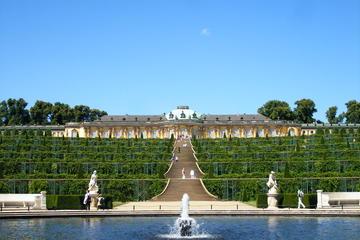 Potsdam Visit