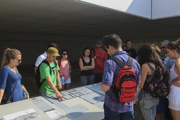 Sachsenhausen Memorial Guided Walking Tour in Berlin