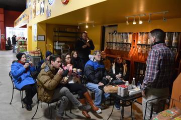 Book Winston Salem Food Tour on Viator