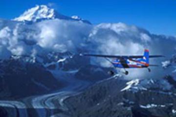Visite aérienne du parc national de Denali au départ de Talkeetna