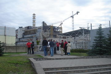 Private Chernobyl Nuclear Power...