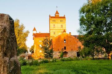 Radomysl Castle Museum of Ukrainian Home Icons from Kiev