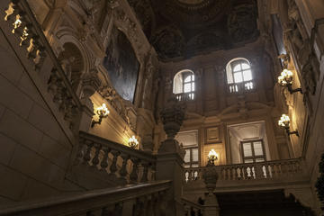 Turin's Royal Palace Guided Tour
