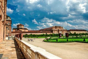 Venaria Royal Palace Guide Tour