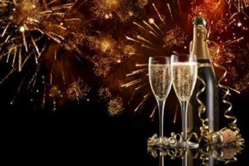 Nashville's New Years Eve Resolution Pub Crawl