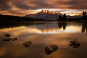 Banff Sunrise Photography Workshop