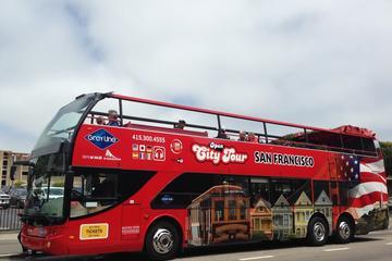 Recorrido en autobús por San Francisco con paradas libres