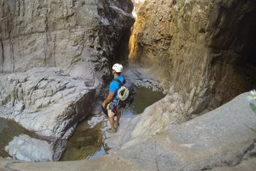 Day Trip Canyoneering near Scottsdale, Arizona