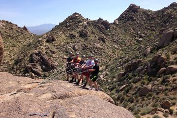 Book Scottsdale Rappelling Adventure on Viator