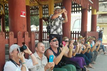 Private Full Day Bagan Tour with...