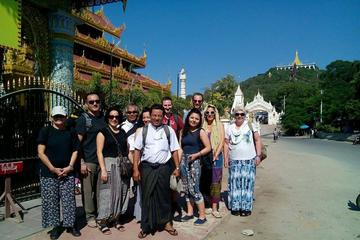 Private Full Day Mandalay Heritage...
