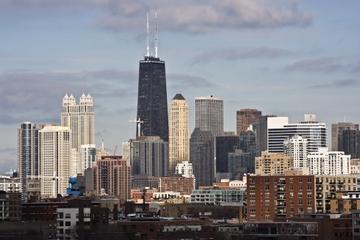 Excursão pela Grande Chicago e entrada para o 360 Chicago...