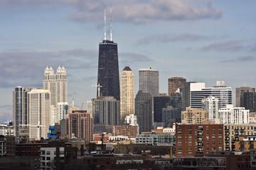 Grand Tour di Chicago e ingresso a 360 Chicago (ex John Hancock