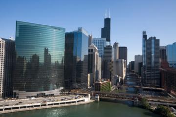Recorrido por la parte norte de Chicago