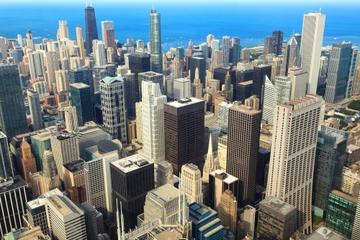 Stor halvdagstur i Chicago
