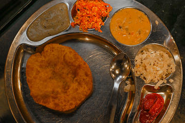 Bangalore Food Trails - Basavanagudi Breakfast Walk