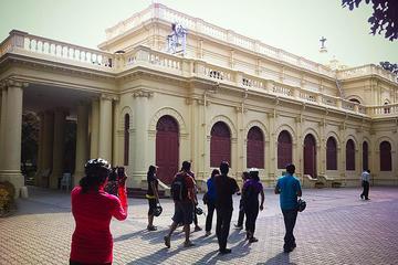 Cycling Trail - Bangalore Colonial Churches
