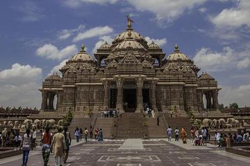 Delve into the ethos of Old Delhi