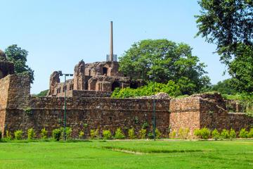 Dive into the history of the fascinating citadel - Feroz Shah Kotla