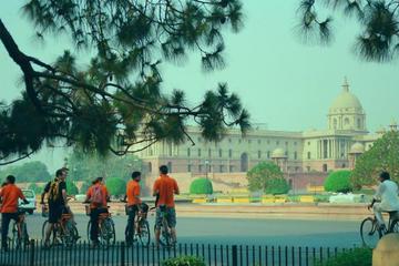 From Delhi to Dilli