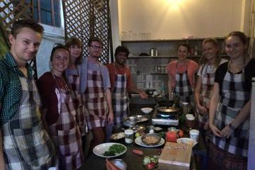 Private Lunch Cooking Class in Udaipur
