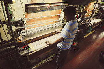 Bengaluru Silk Weavers Private...