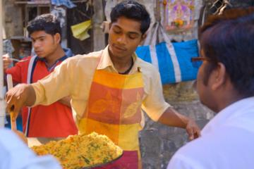 Small Group Mumbai Food Tour