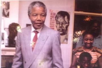 Mandela History Day Tour in Johannesburg