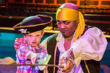 Pirates Dinner Adventure a Orlando