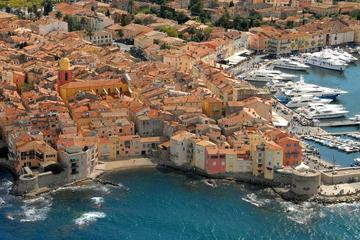 Private Day-Trip to Saint Tropez from Nice