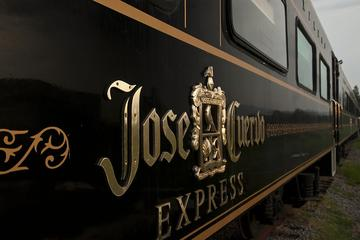 Day Trip to Tequila with Jose Cuervo Express Train