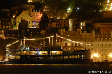 Quebec City Dinner Cruise