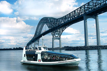 Book Trois-Rivieres Sightseeing Cruise on Viator