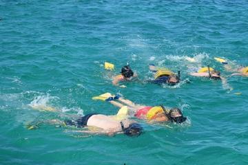 Cool Runnings Catamaran from Runaway Bay