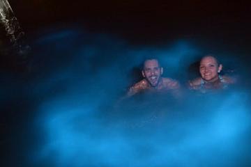 Luminous Lagoon Tour from Ocho Rios