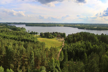 Private Tour to Aukstaitija National Park from Vilnius