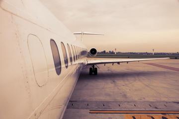 Vilnius Airport Arrival Private Transfer