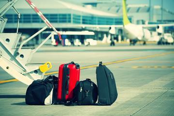 Vilnius Airport Departure Private Transfer