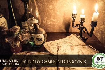 Save King's Landing - Dubrovnik Escape Room