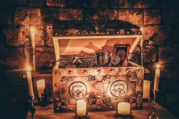 Secret Treasure of Dubrovnik -Dubrovnik Escape Room