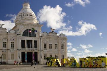 Salvador da Bahia Shore Excursion: City Tour