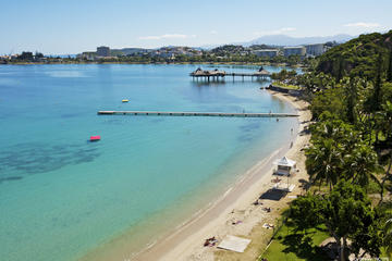 Guided City Orientation Tour of Noumea