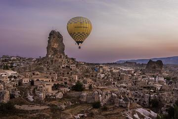 Small Group Cappadocia Balloon Ride...