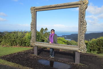 Auckland-Höhepunkte und Wildnis-Öko-Tour