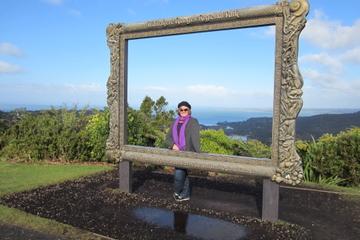Excursão ecológica pelos destaques de Auckland combinada uma...