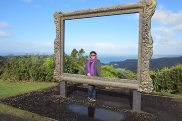 Lo más destacado Auckland combinado con una excursión ecoturística a...