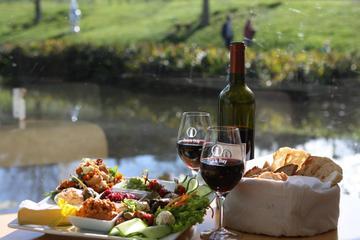 Tour gastronomique et de dégustation de vins en petit groupe sur la...