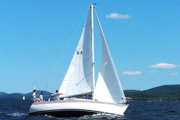 3 Hour Private Sail For Up To 6 People
