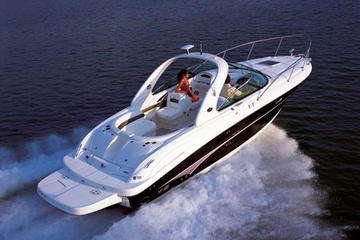 3 Hour Yacht Charter for Up To 6